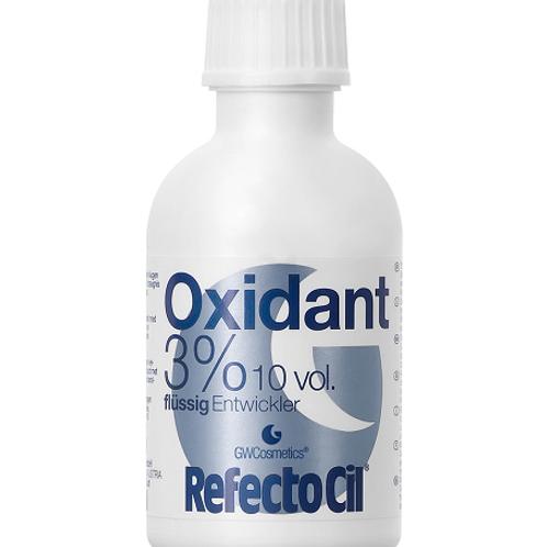 Оксидант жидкий 3% RefectoCil