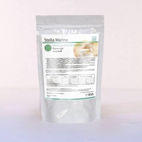 Крем-суп «Сырный» 1/12 порций 20/240 мл