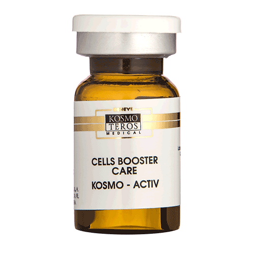 Коктейль клеточный активатор KOSMO - ACTIV, 6 мл