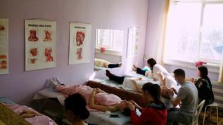 обучение массажу в Красноярске