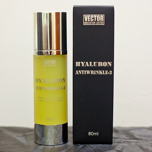 Hyaluron–ANTIWRINKLE-2 80 мл