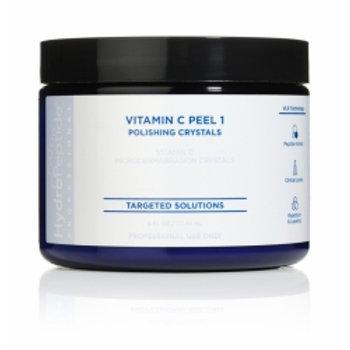Vitamin C Peel 1, Polishing Crystals (STEP 1)(профессиональная версия),118,33 мл