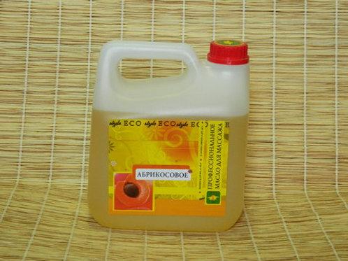 АБРИКОСОВОЕ массажное масло 2,5 кг