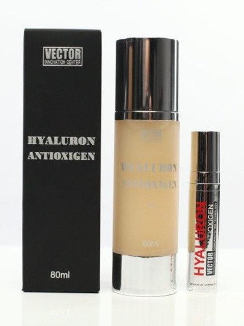 Hyaluron–ANTIOXIGEN 80 мл