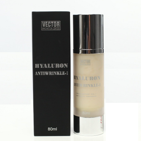 Hyaluron–ANTIWRINKLE-1 80 мл