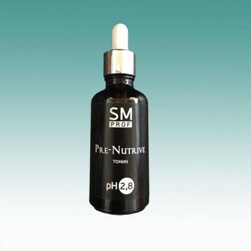 Химический пилинг для лица Pre-Nutrive 50 мл рН=2,8