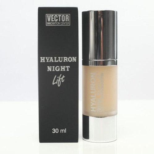 Hyaluron-NIGHT Lift 30 мл