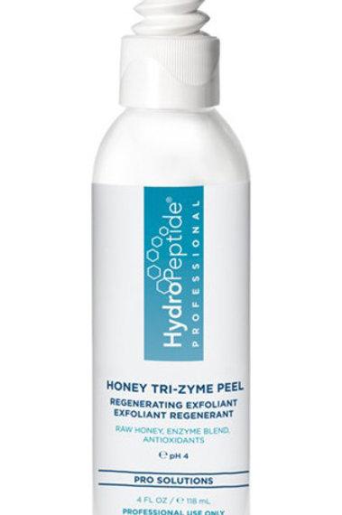 Honey Tri-Zyme Peel,медовый пилинг с тройной обновляющей силой альфагидрокислот