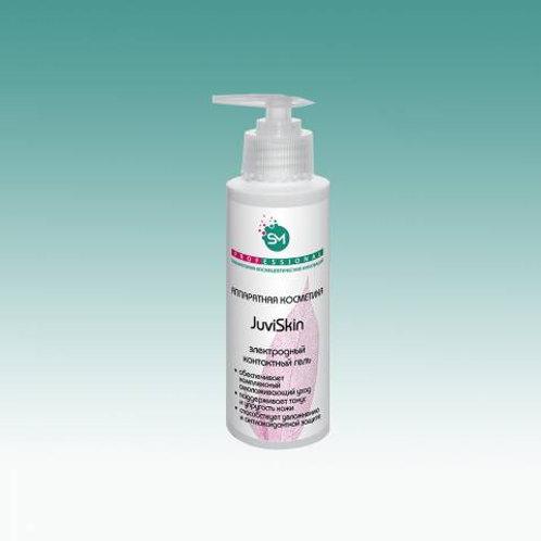 Электродный контактный гель «JuviSkin» SM professional