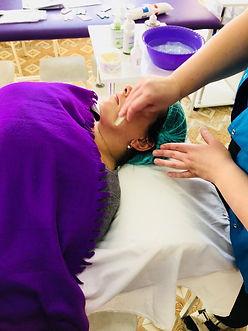 обучение массажу ГУАША в Красноярске