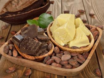 Использование масло какао в косметике