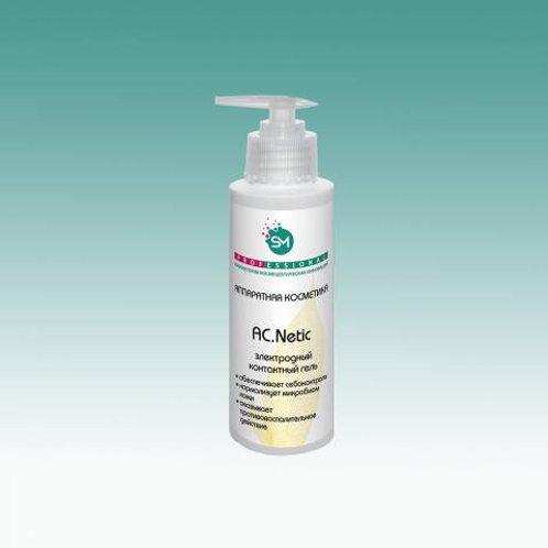 Электродный контактный гель «Ac.Netic» SM professional