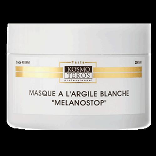 """Очищающая маска с белой глиной """"MELANOLUX"""", 250 мл"""