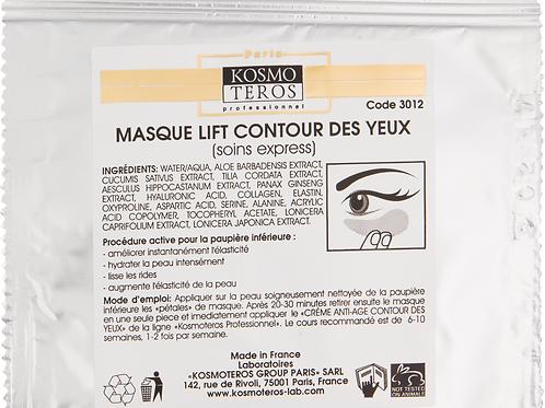 Активная маска-лифтинг для век (пакет-саше)