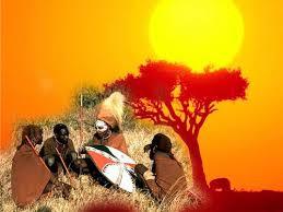 Африканская притча «Это хорошо!»