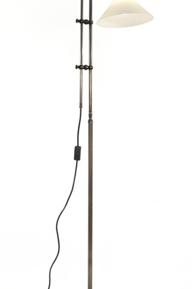 Armchair Standard Lamp