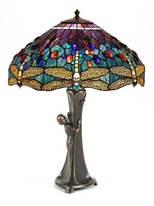 Gurschner Lamp