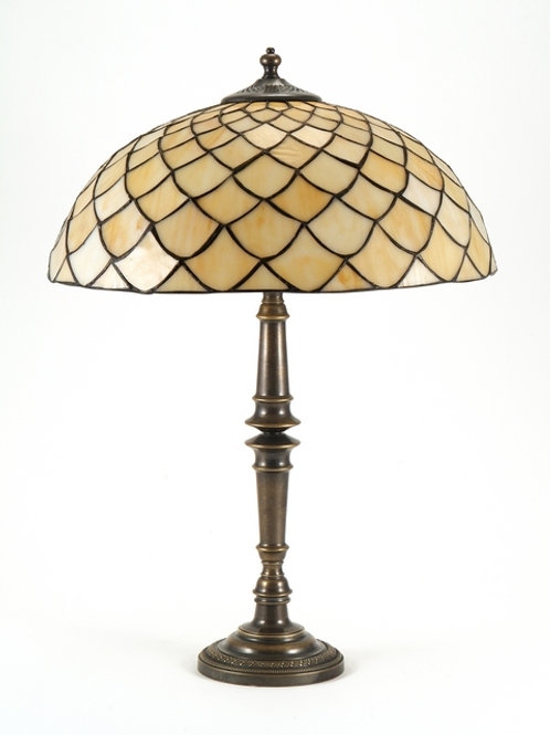 Double Suspended Lamp