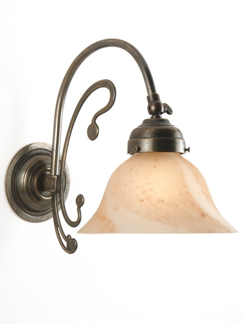 ER Single Wall Light