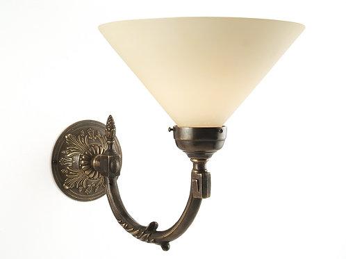 Georgian Single Wall Light