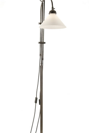 Double Parallel Standard Lamp Up/Down