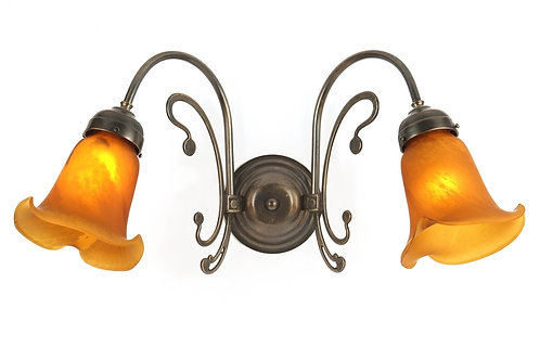 ER Double Wall Light
