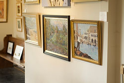 Art at Earsham Home Furnishings