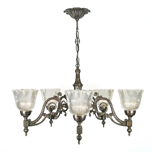 90° Large Chandelier 5 Arm