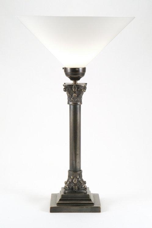 Column Uplighter Lamp