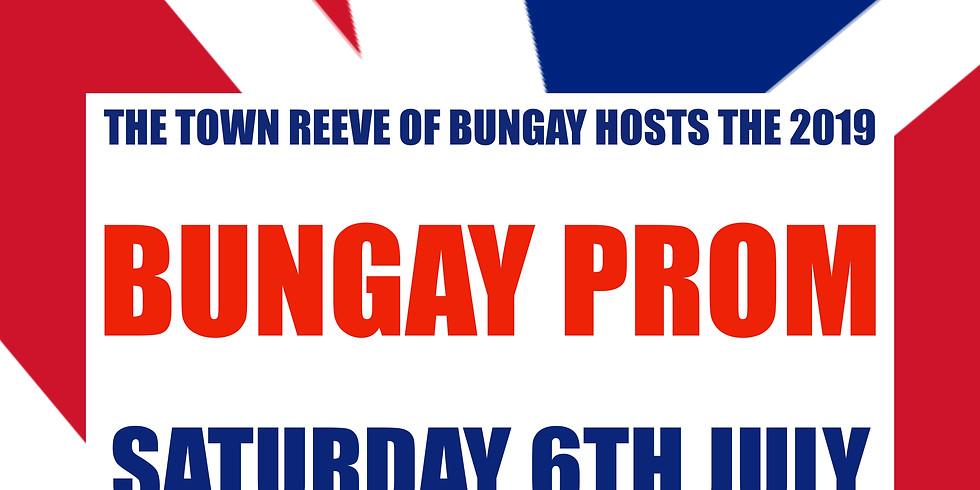 Bungay Prom
