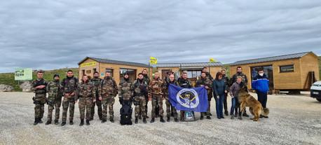 Brigade Militaire du Bugey