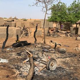 I differenti volti dell'insicurezza del Sahel