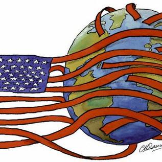 La teoria della pace democratica: se vuoi la pace, prepara la guerra