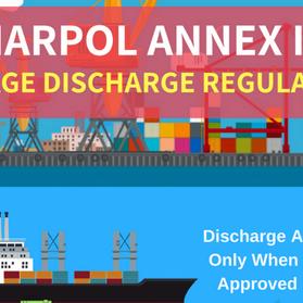 MARPOL IV: una luce di speranza nella riduzione delle emissioni nel settore marittimo