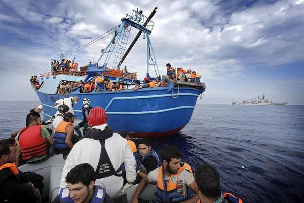 Migrazioni A.D. 2015