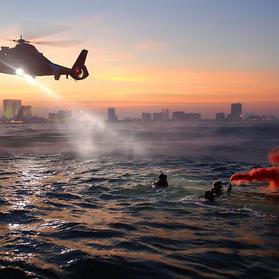Search and Rescue nel Mediterraneo: dall'obbligo di salvataggio in mare alla chiusura dei porti