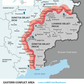 Un conflitto dimenticato da non dimenticare: il Donbass