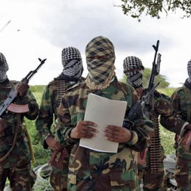 Il terrorismo, un fardello che pesa sul risveglio del Kenya