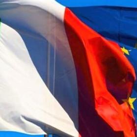 Il panorama geopolitico italiano in Europa a seguito delle Elezioni europee