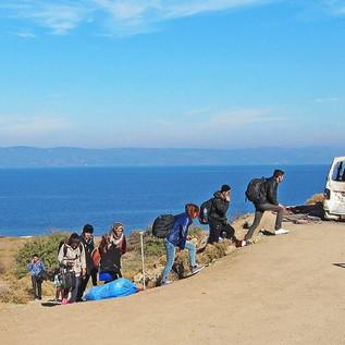 """Conseguenze dell'""""Accordo UE-Turchia sulla"""" gestione dei flussi migratori nel Mediterraneo orientale"""