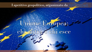 """Dicembre 2017 - """"Unione Europea: chi entra e chi esce"""""""