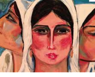 I Diritti  della Donna in Palestina