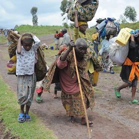Le migrazioni interne all'Africa: un fenomeno spesso trascurato