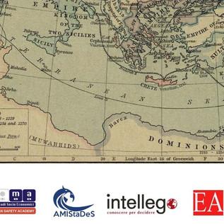 """Webinar gratuito """"Euromediterraneo: stabilità e opportunità di mercato"""", 15 luglio 2020"""