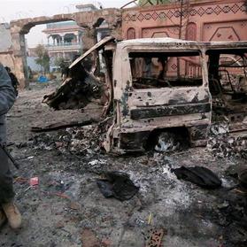 Dopo l'Intercontinental di Kabul, anche Save the Children a Jalalabad