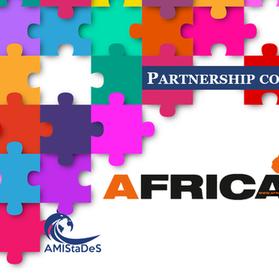 Partnership con Africa Rivista. Sconti per i soci AMIStaDeS