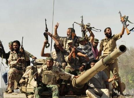 Adapting to a complex context: between responsibilities and obligations of Libyan militias