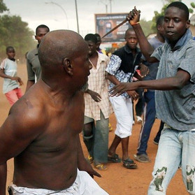 Musulmani contro Cristiani: questo lo scenario centrafricano