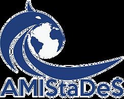logo AMISTADES