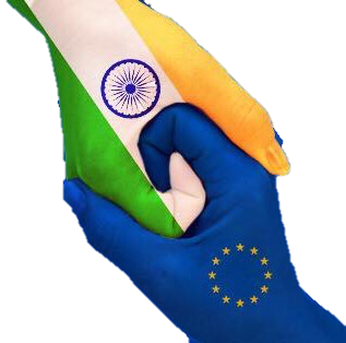 """In India we trust"" - Reflections from a European student"